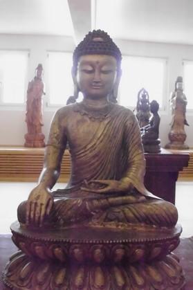wer sein leben nach der wegweisung des buddha zu fhren sich bemht der hat bei sich erfahren dass gier und hass die hauptverhinderer